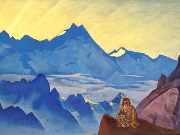 Milarepa-Roerich