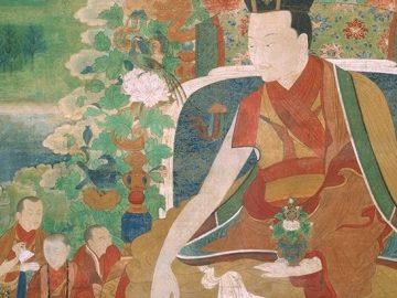 Karmapa 9