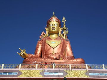 Guru Rinpoche 12