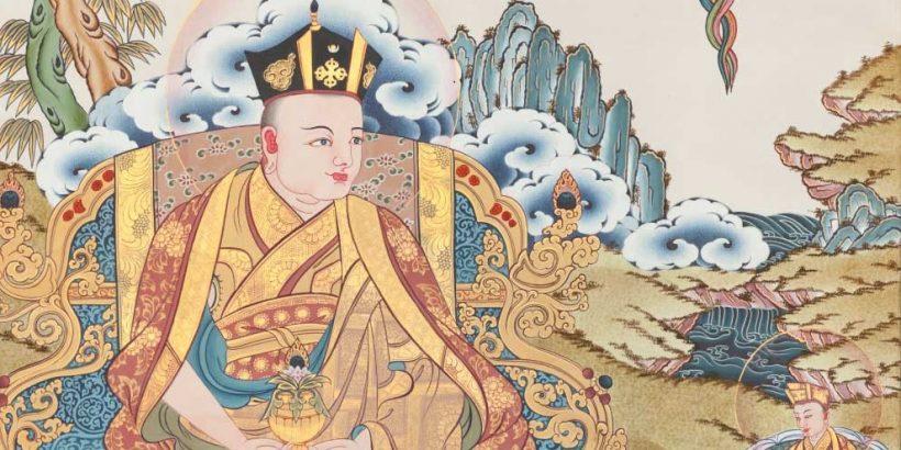 Karmapar 14
