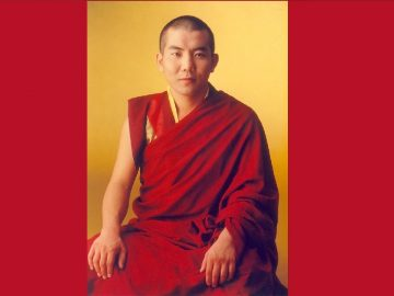 3rd-Jamgon-Kongtrul-Rinpoche