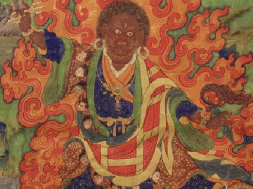 Guru Dorje Drollo 2