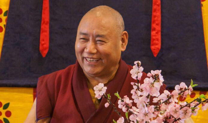 Đức Khenchen Konchog Gyaltshen